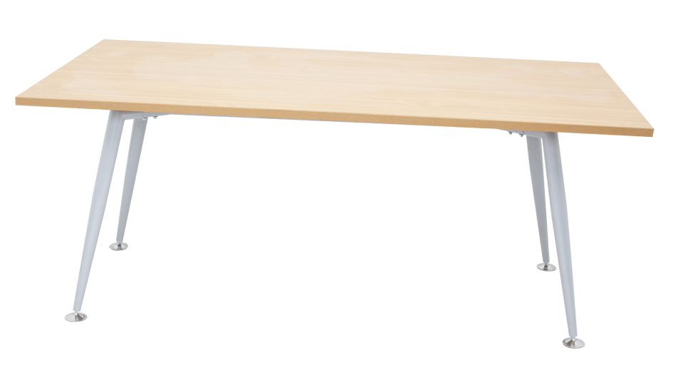 Rapid Span Table Frame Beech Top