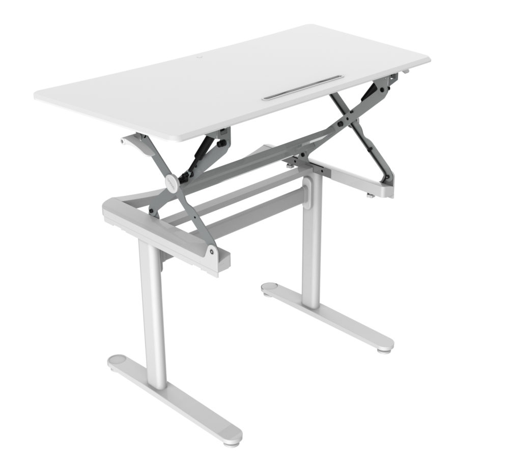 Rapid Surge Height Adjustable Workstation 1