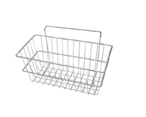 Slatwall Acc ADV901 Small Wire Basket copy