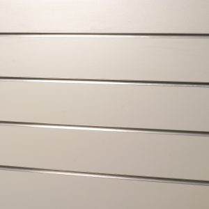 Slatwall Panelling
