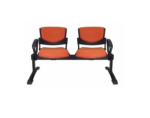 Sparrow PP Beam-Upholstered Seat & Back