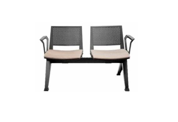 Zarah Beam-Upholstered Seat