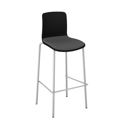Acti-Bar_stool_chrome_legbase_23-LightGrey