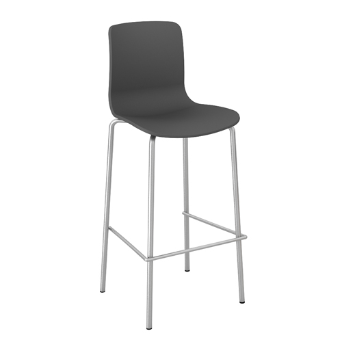 Acti-Bar_stool_chrome_legbase_Charcoal20
