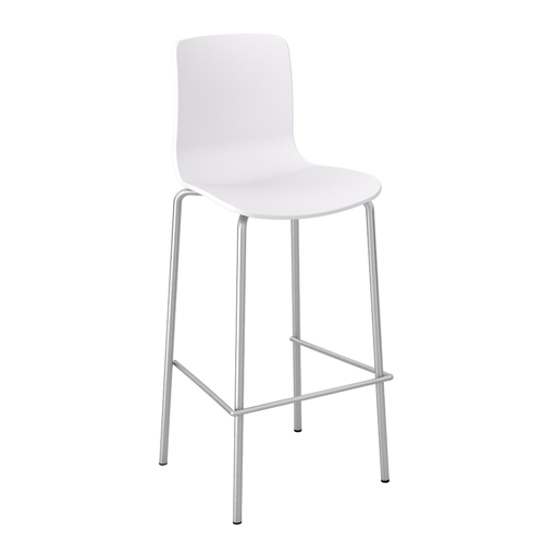 Acti-Bar_stool_chrome_legbase_White12
