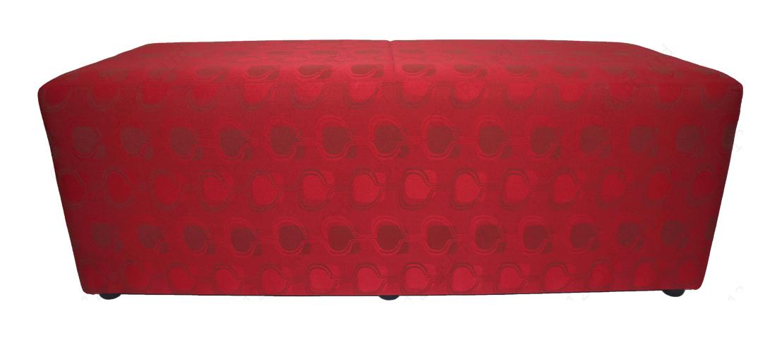 OTTRECT Ottoman - rectangular
