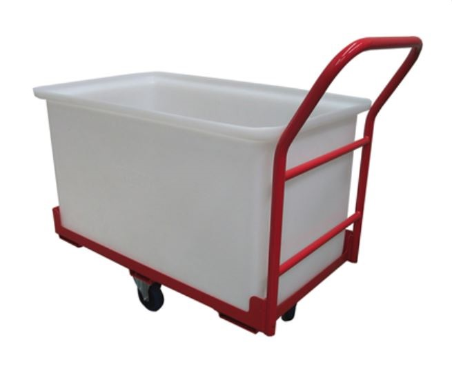 Tub Trolley