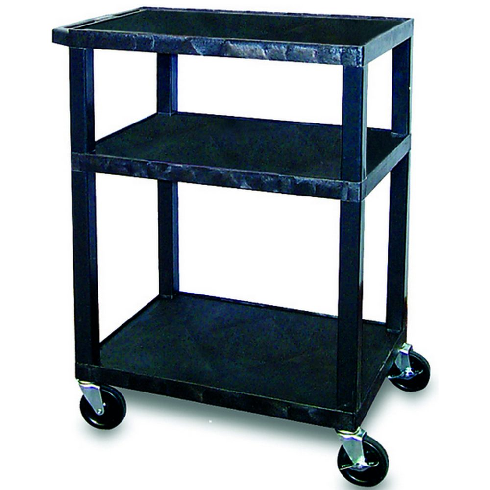 Tuffy Utility Trolley 200005