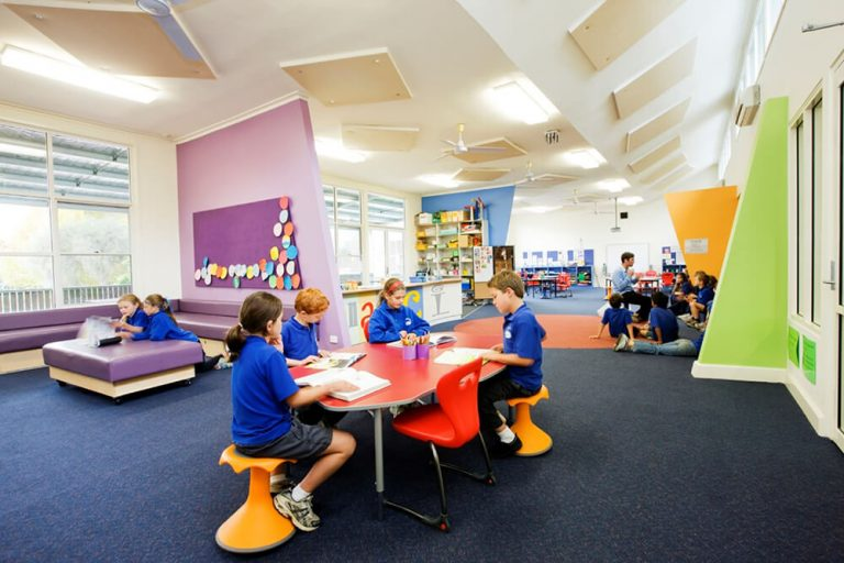 The Benefits of Active Seating