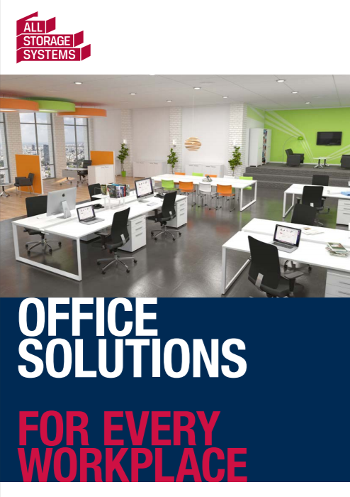 View our Office Fitout Solutions brochure online now