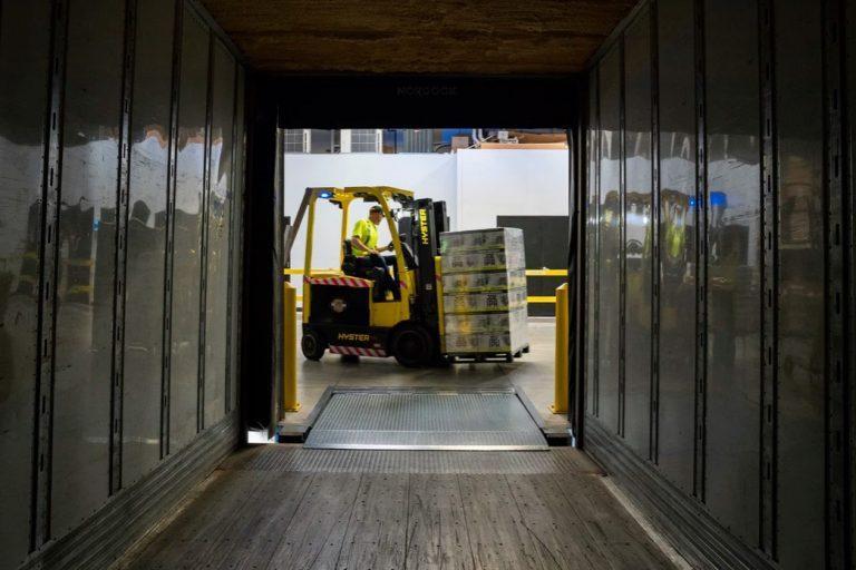 Improving Warehouse Safety with Storage Audits