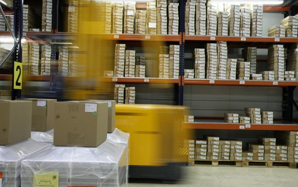4 Common Warehouse Mistakes and How to Avoid Them