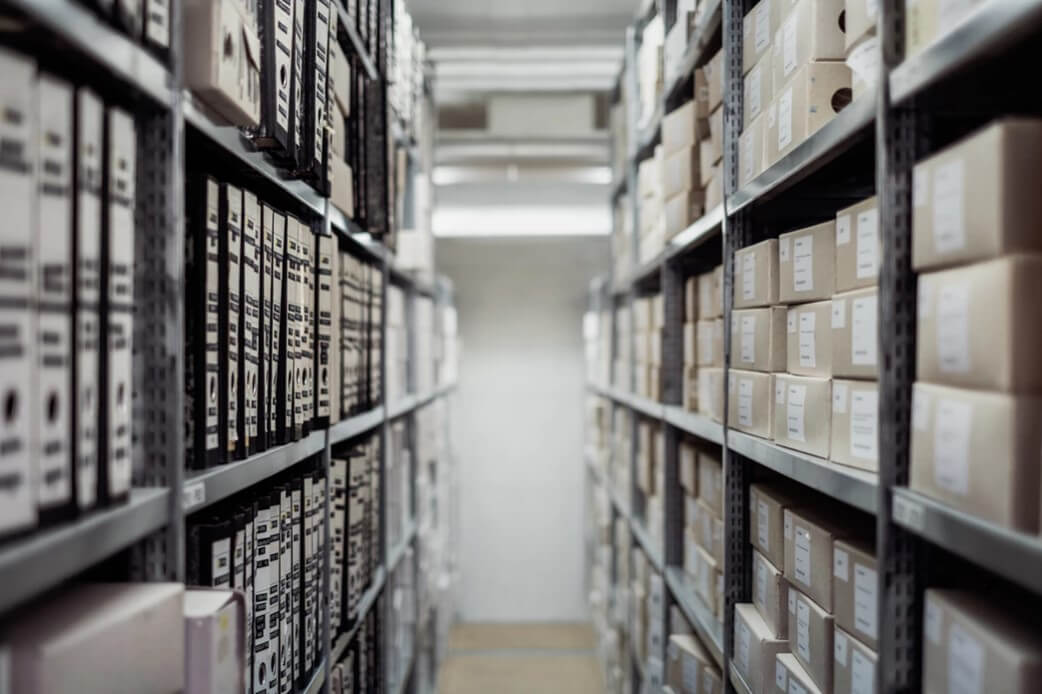 A Guide to the best Warehouse Storage Systems & Features