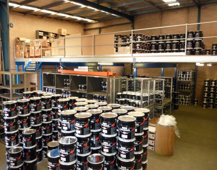 If you need more warehouse space, build upwards with Mezzanine Floors. These floors do not rely on your warehouse infrastructure so you can rearrange or move them when you need to.