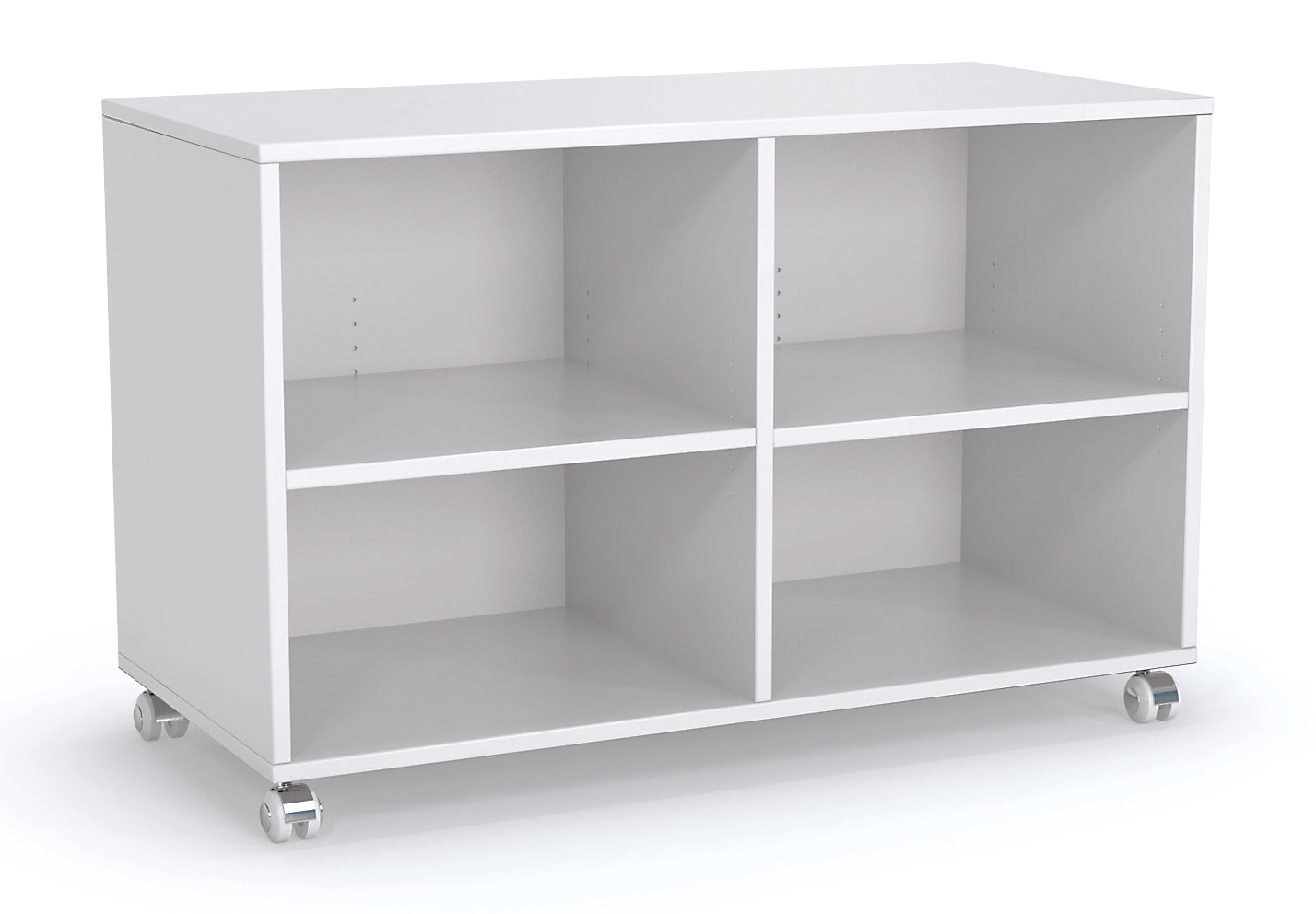Axis Caddy Bookcase