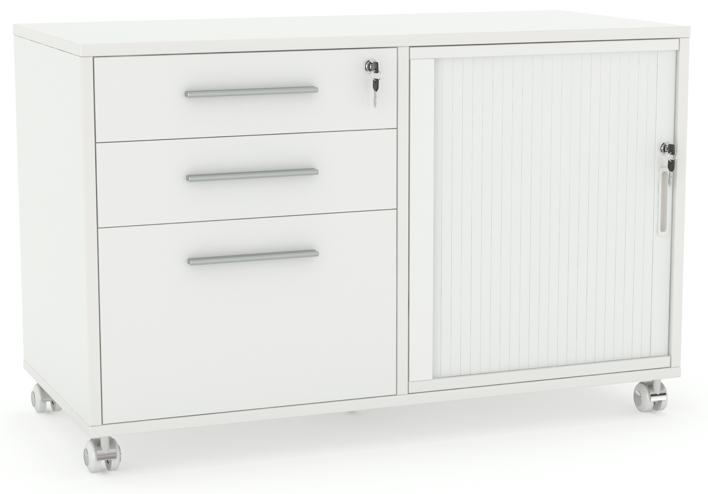Axis Caddy Draw Tambour
