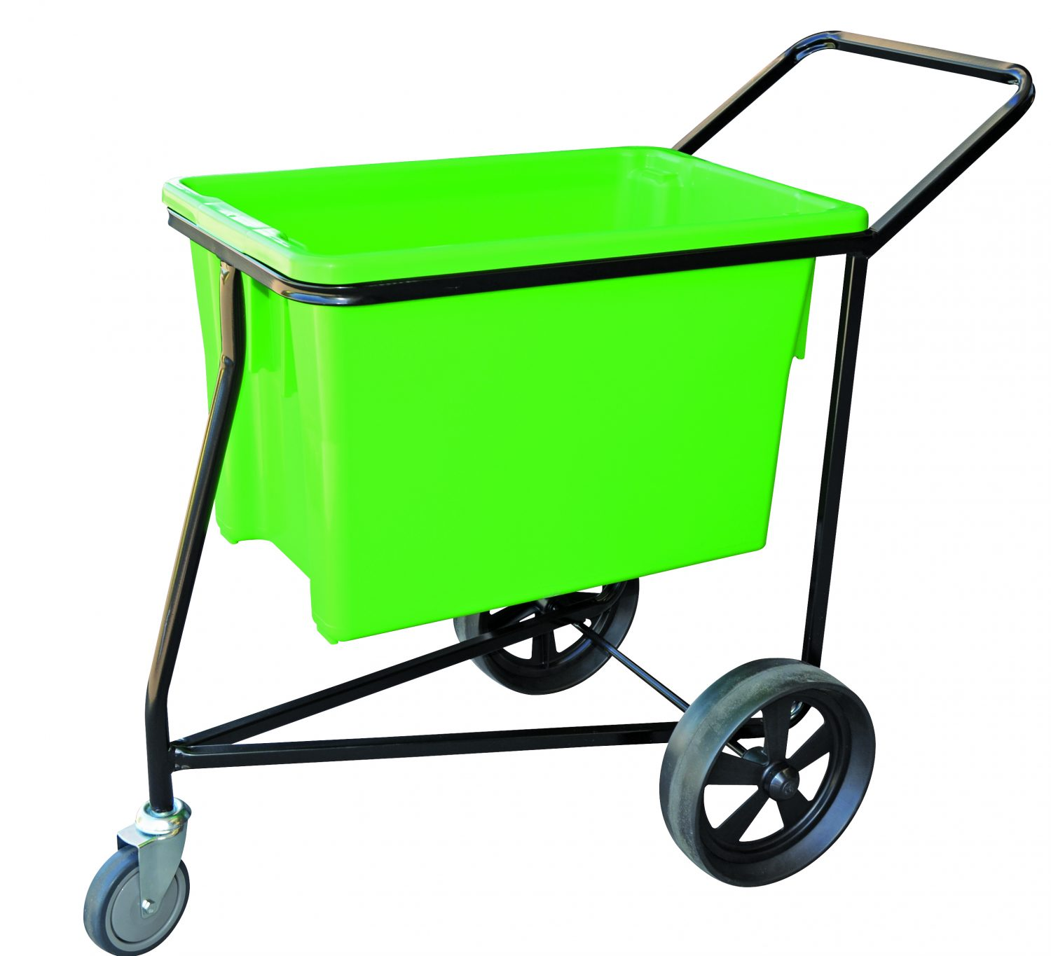 Eco Mail Trolley