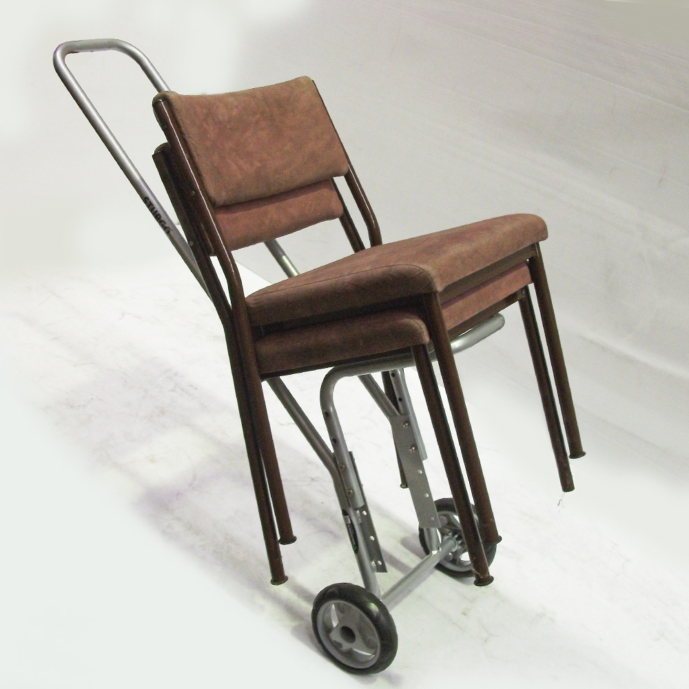 Economy chair trolley