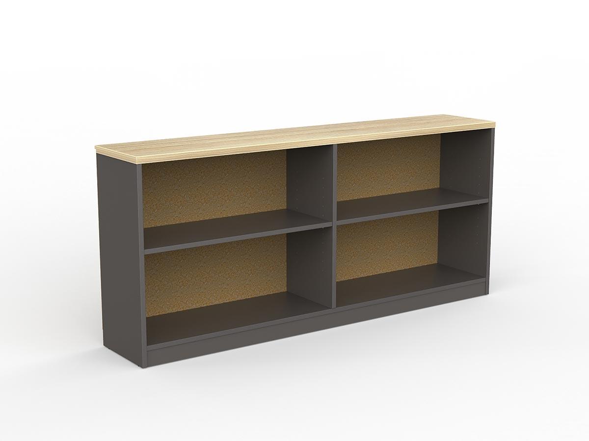 Eko Credenza Bookcase