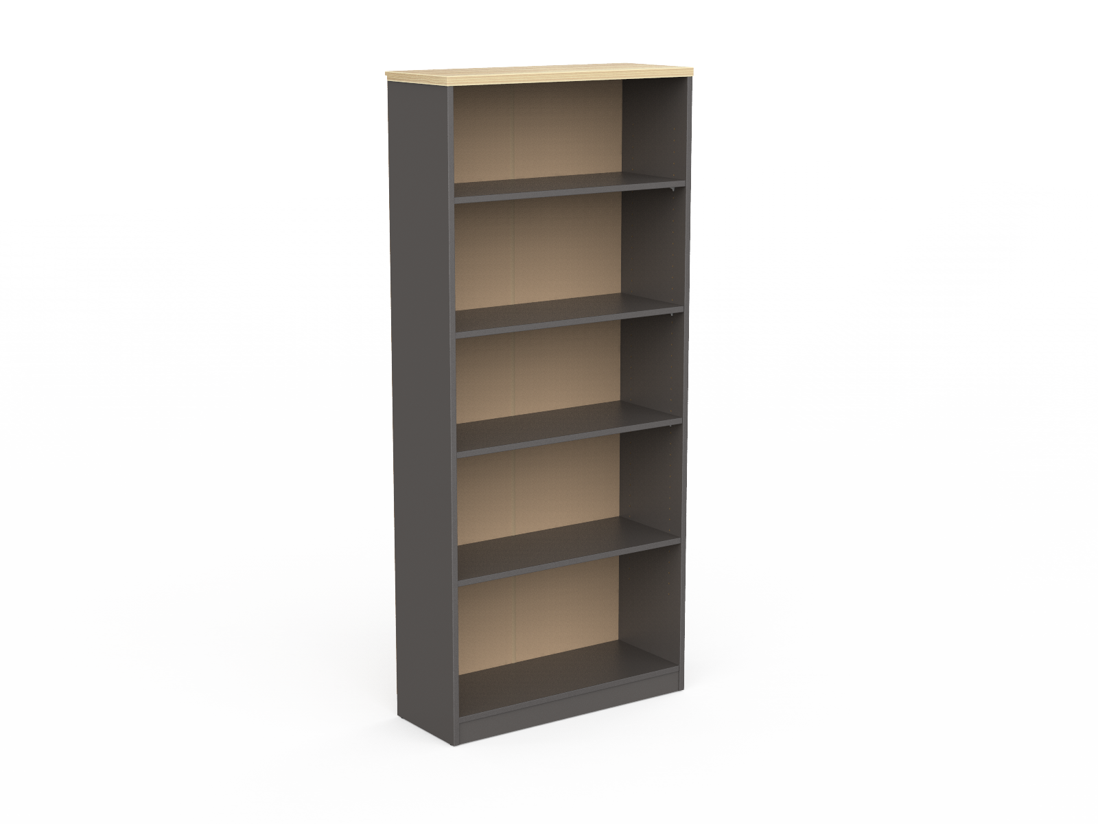 Ekosystem - Bookcase 1800NO