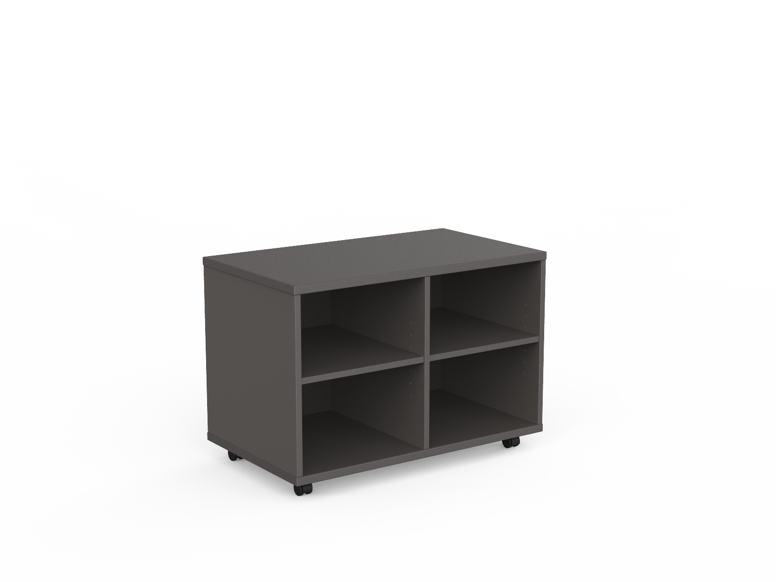 Ekosystem - Caddy Bookcase NO1