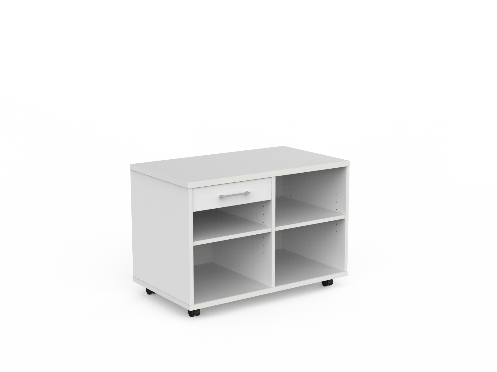 Ekosystem - Caddy Bookcase W2
