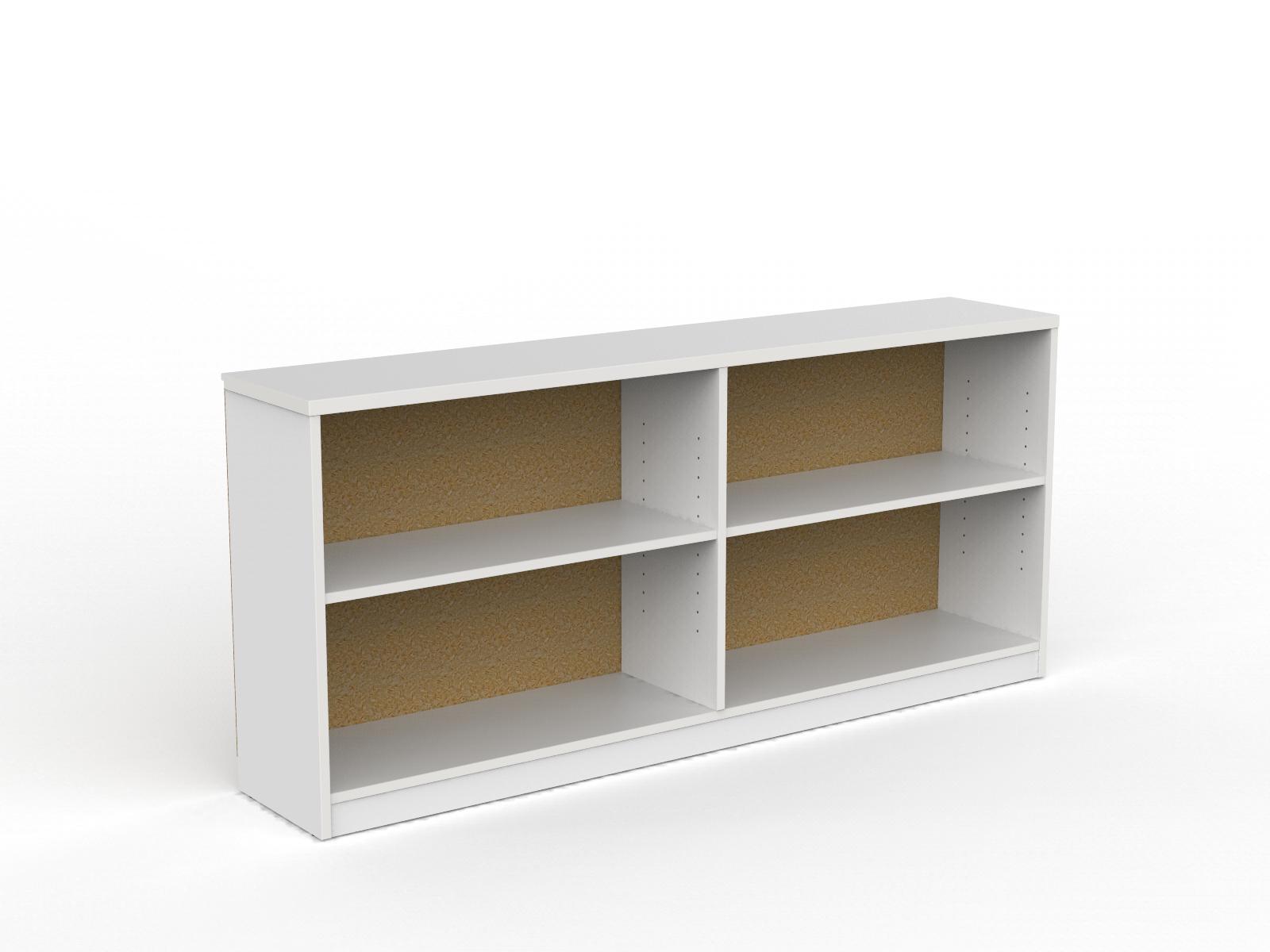 Ekosystem - Credenza Bookcase W