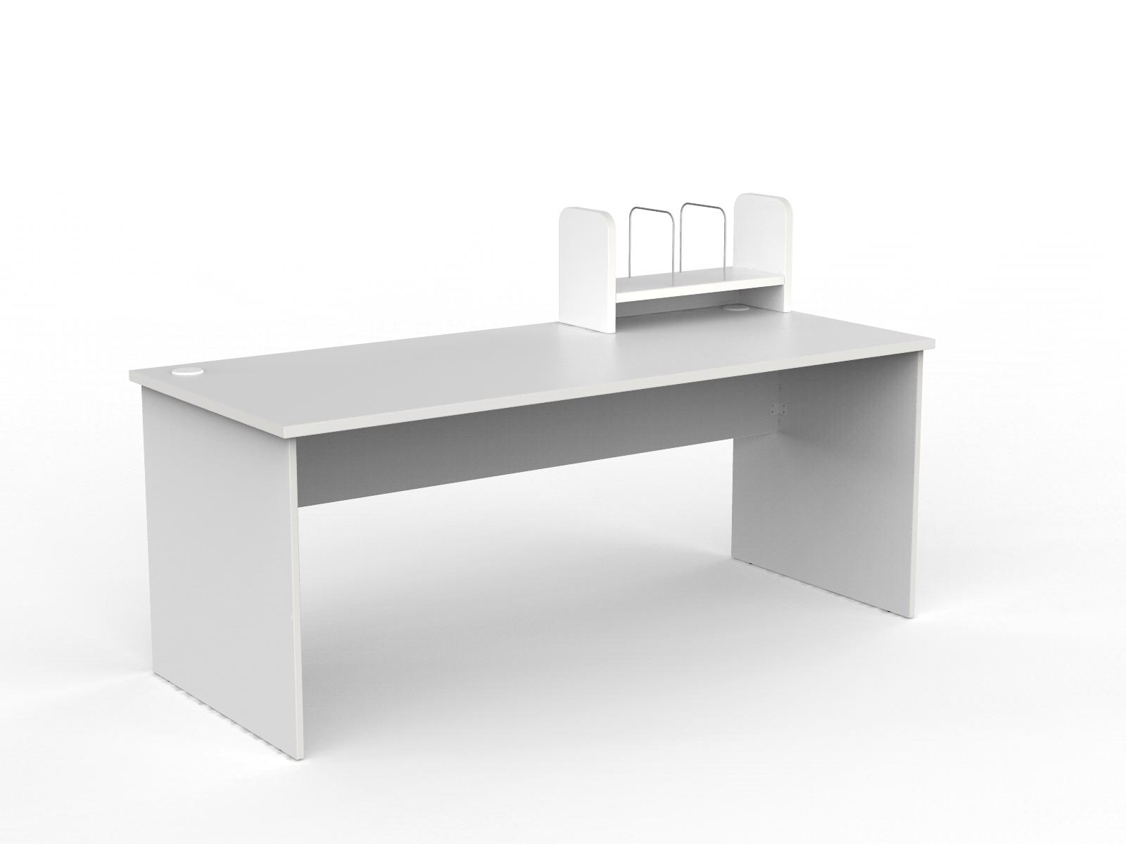 Ekosystem - Desk 1800x750 W(S)