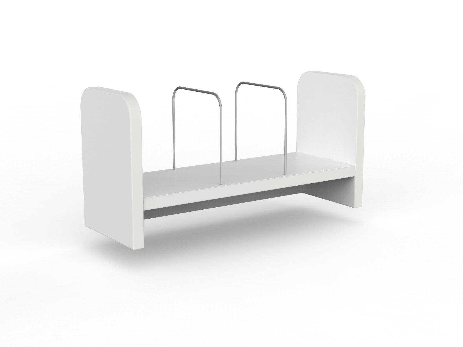 Ekosystem - Shelf W