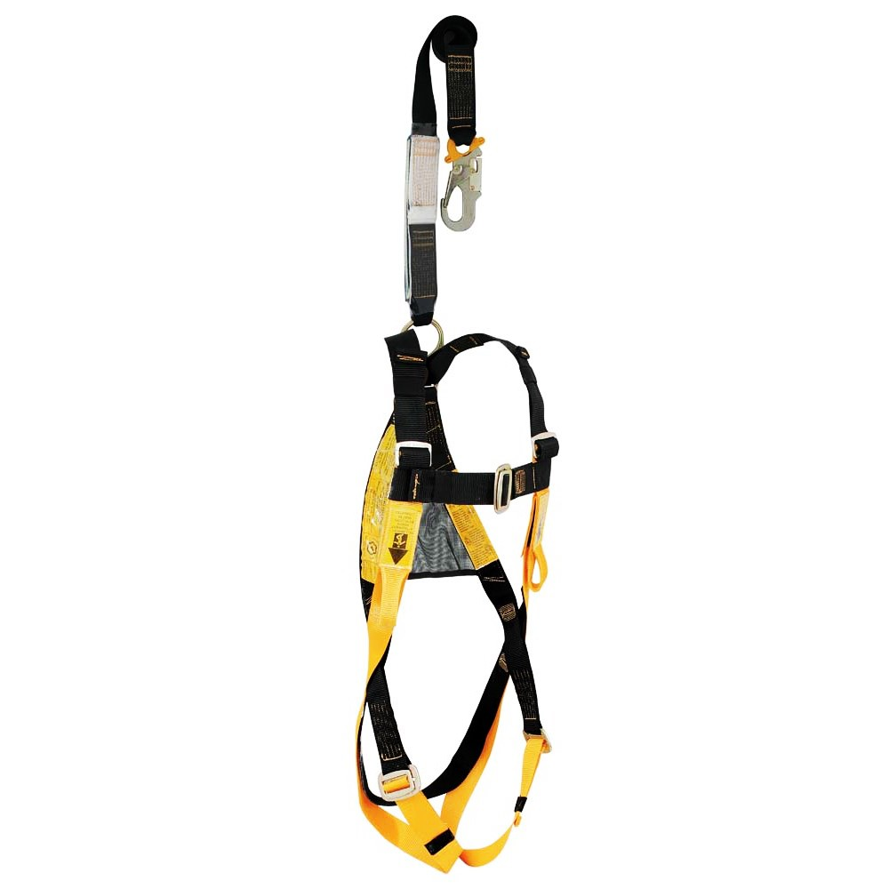 Full bidy safety harness
