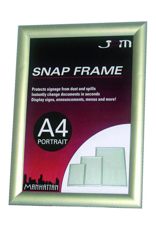 Manhattan Classic Snap Frame