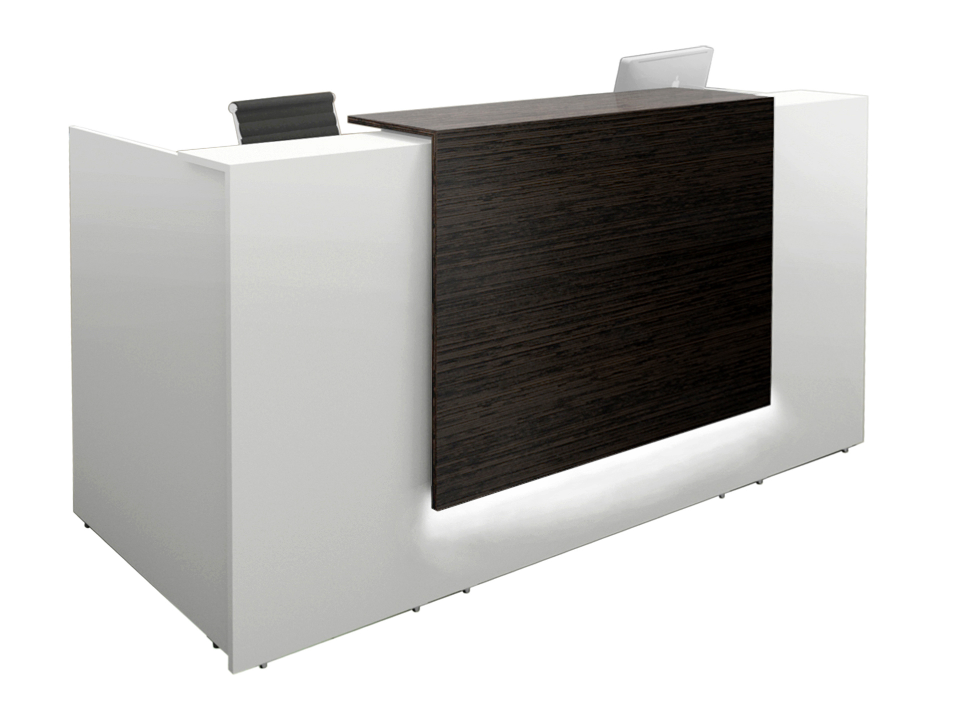 Trilux Reception Desk