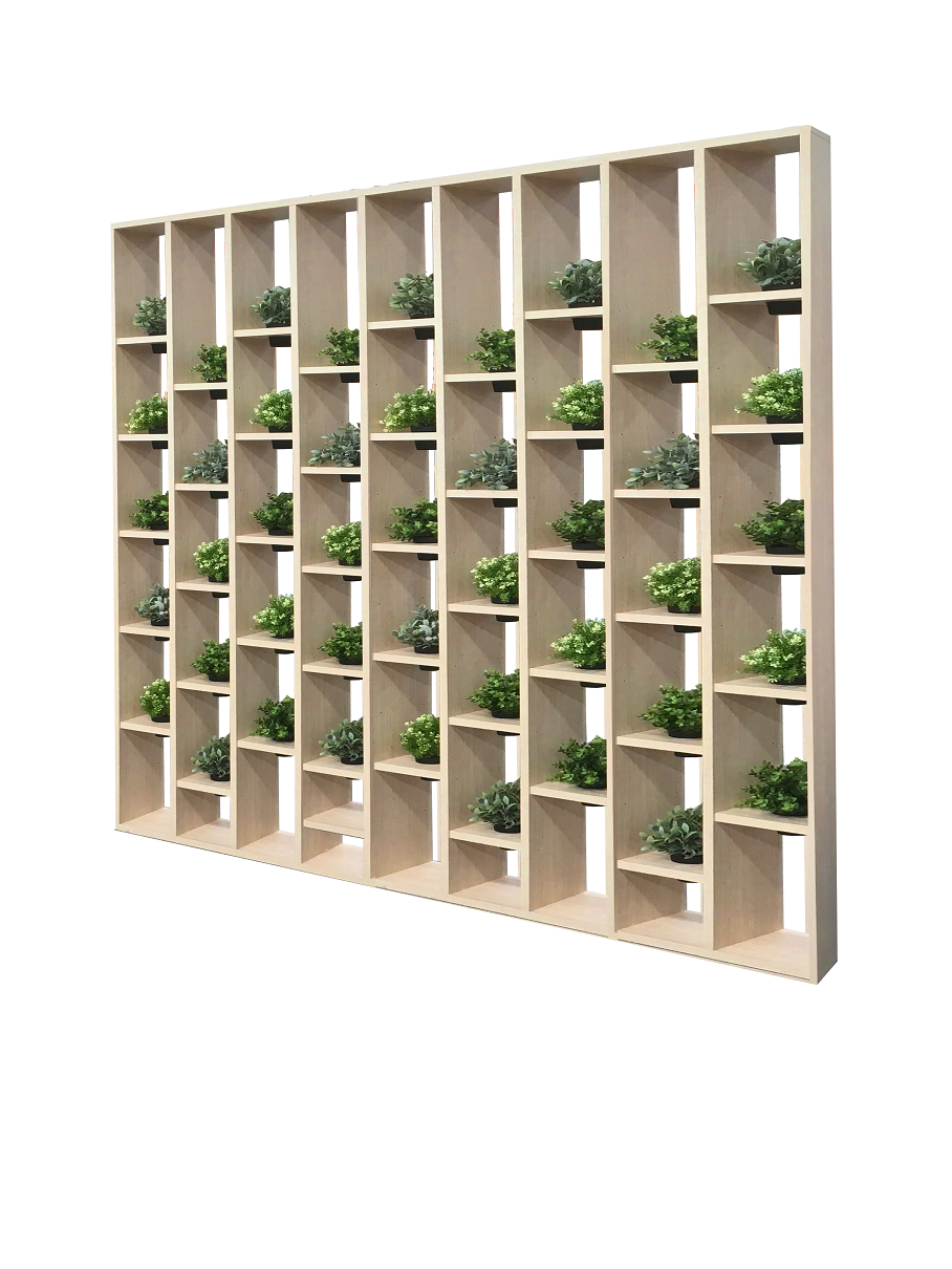 Vertical Garden - B
