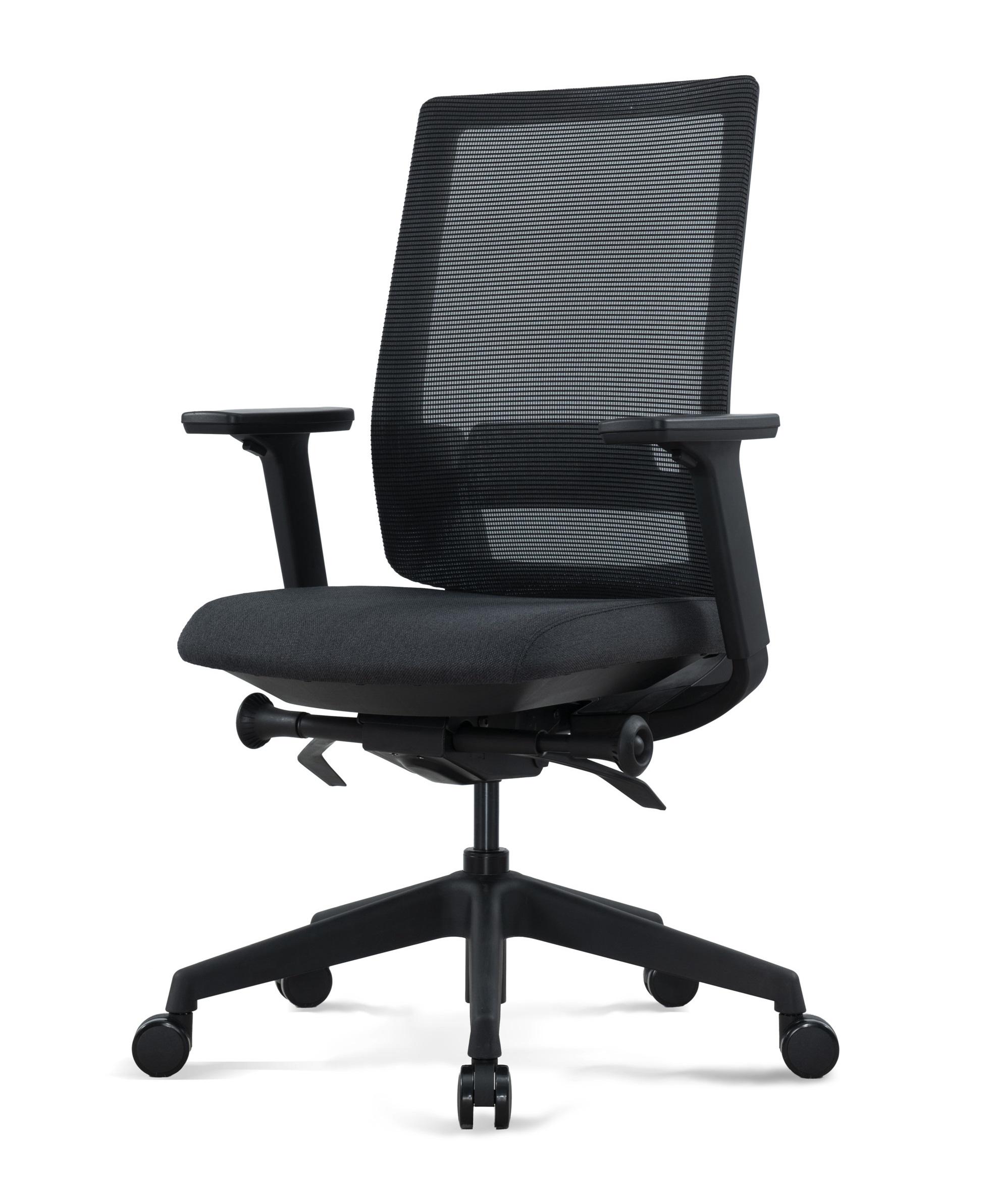 Viking 5 Executive Chair