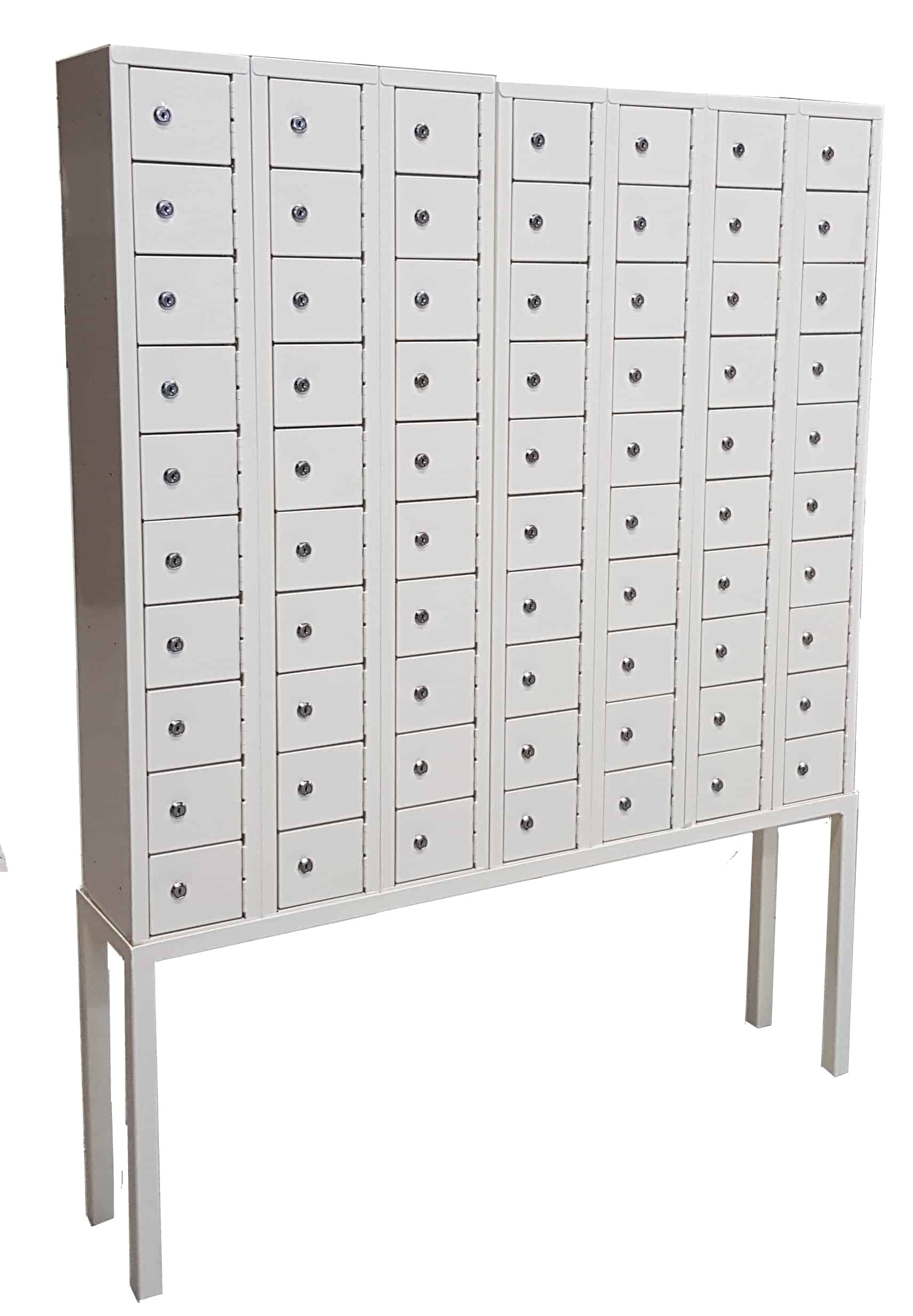 Statewide Micro Locker on Stand - JPG