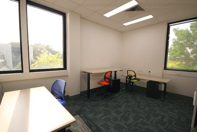 Check out how All Storage Systems helped the Goulburn Ovens Institute of TAFE improve their office layout through adjustable furniture here.
