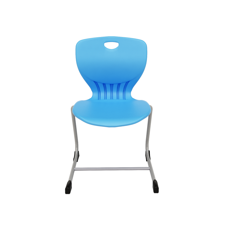Edutech Cantilever Blue Front