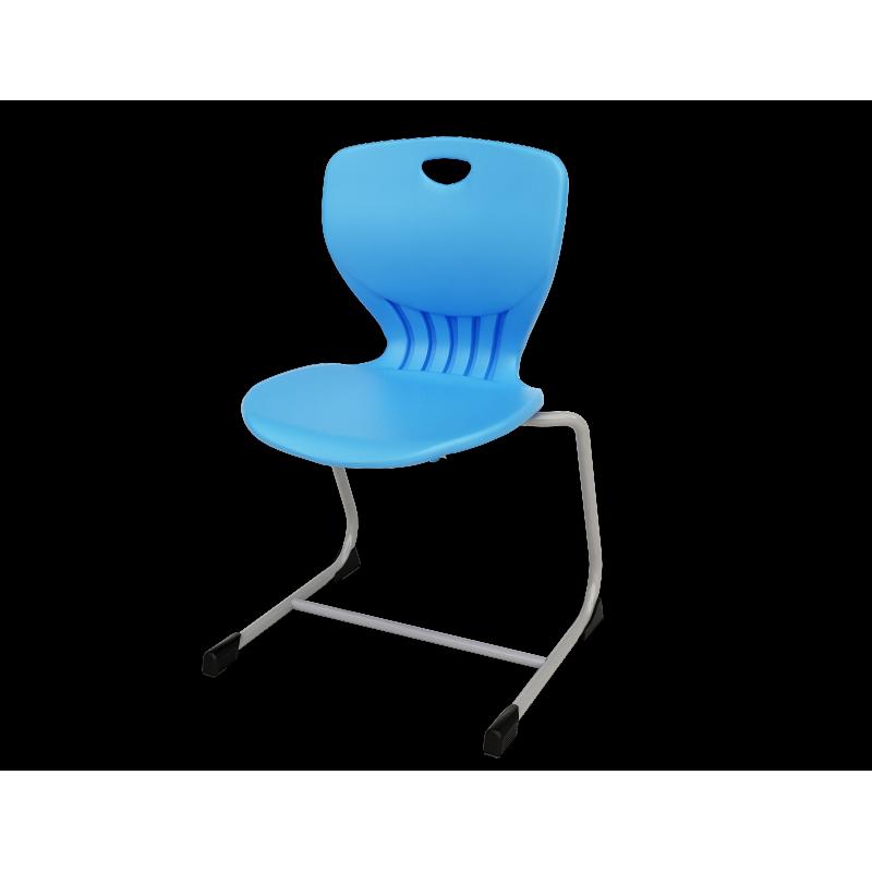 Edutech Cantilever Blue
