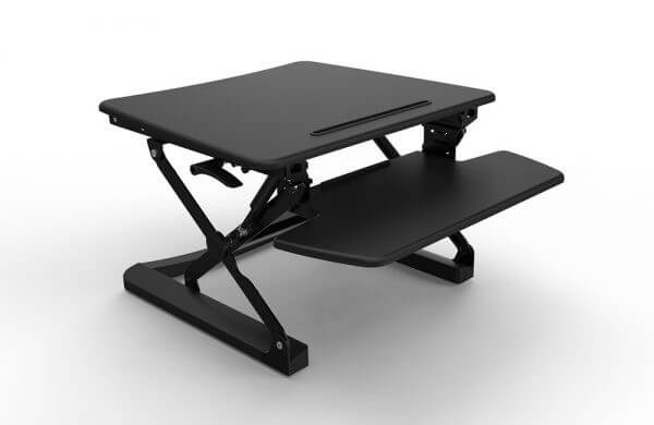 Do you need more posture friendly furniture in your workplace? Height adjustable workstations are a great solution if you already have fixed desks in place.