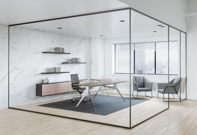 5 Best Executive Office Fit Out Solutions