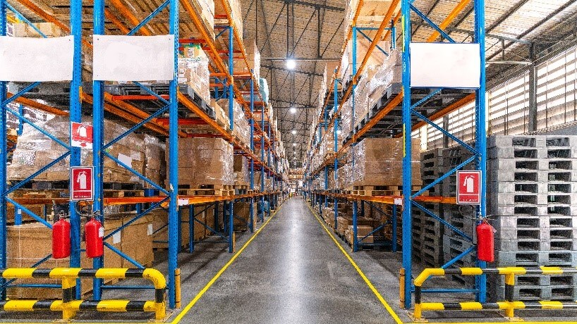 Need help with your storage systems? Check out our Guide to the Best Warehouse Storage Systems and Features.