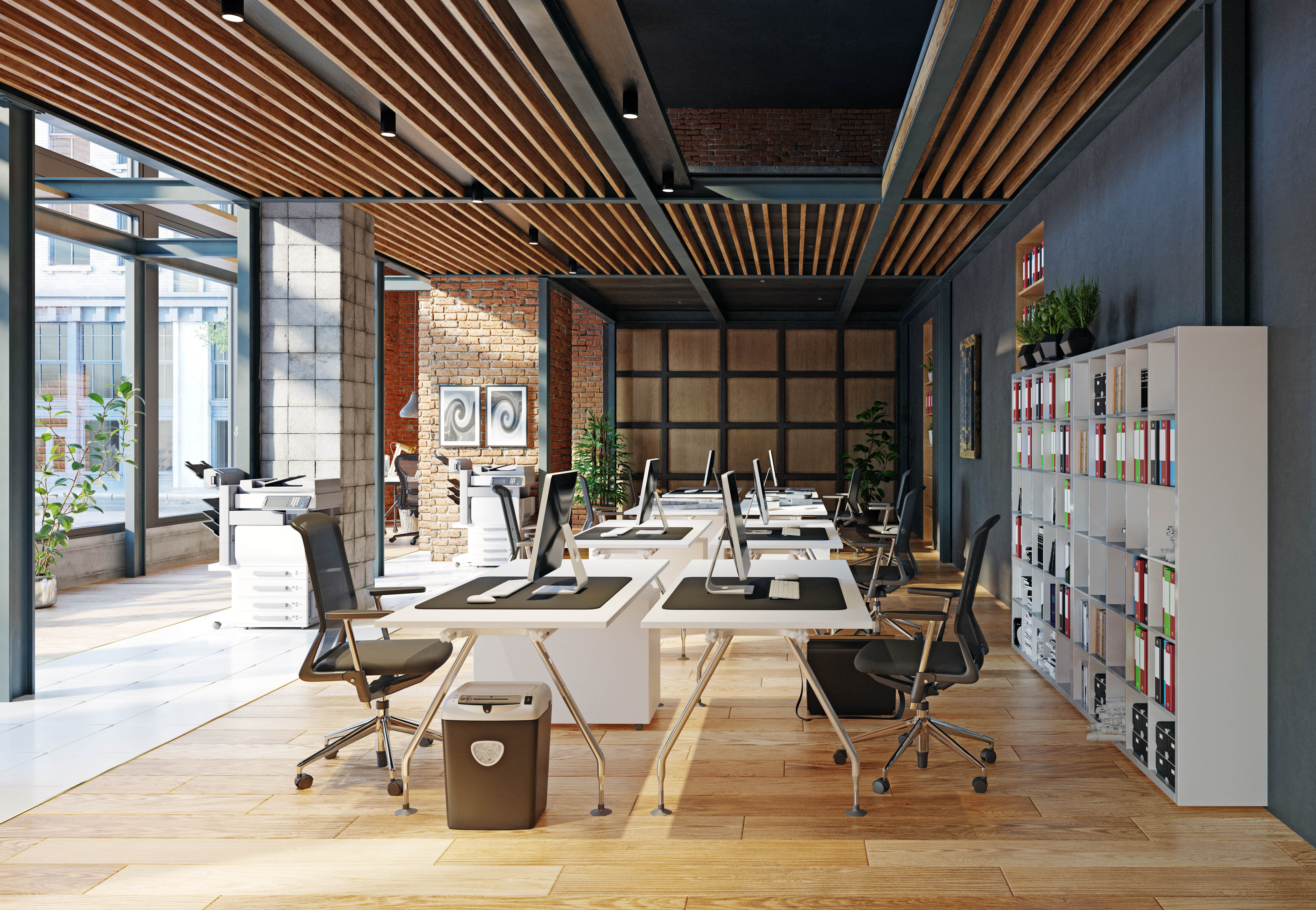 Guide to Office Storage Solutions