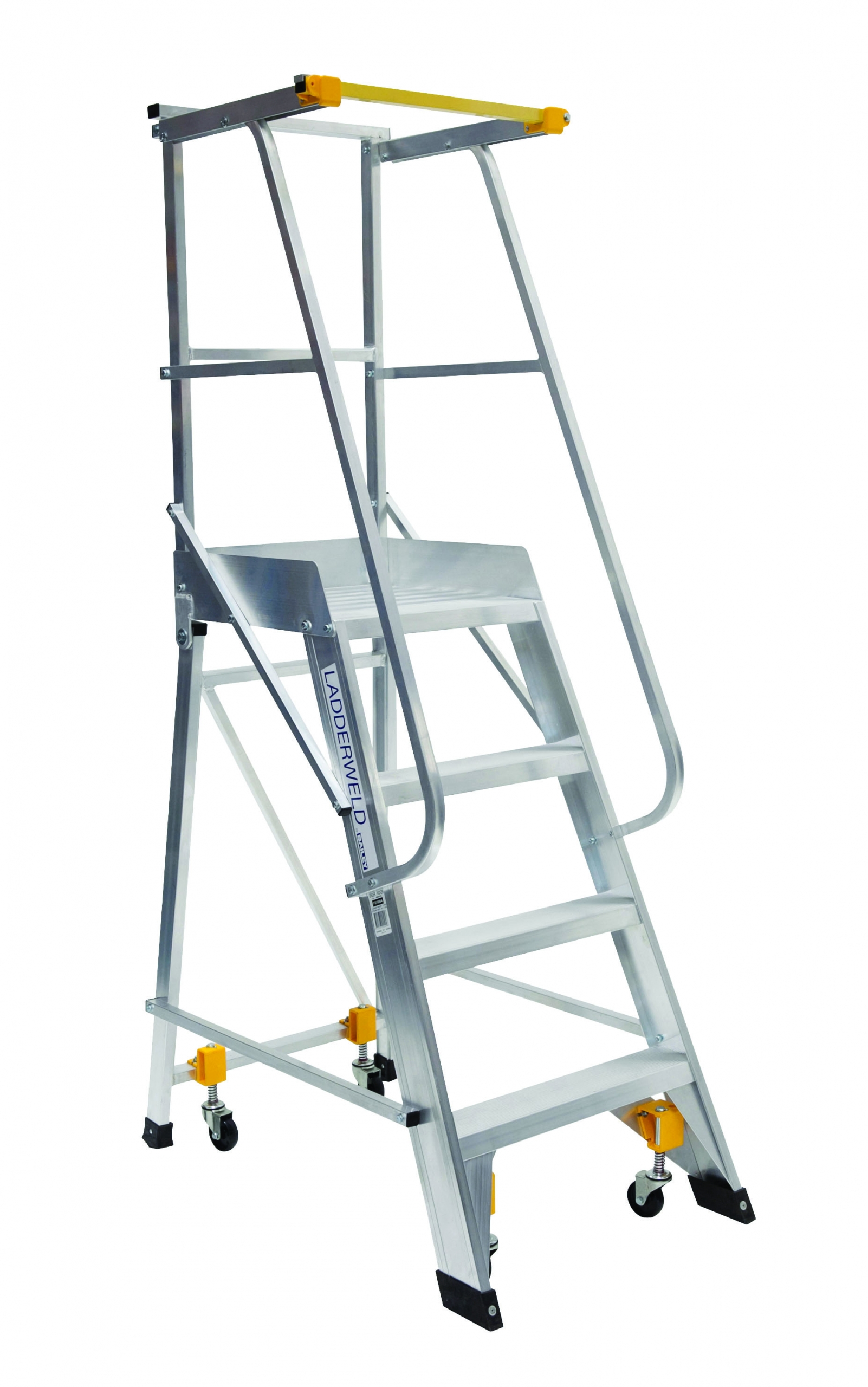 Ladders & Safety Steps